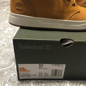 Timberland Shoes - Timberland Chukka Boots for men in Wheat